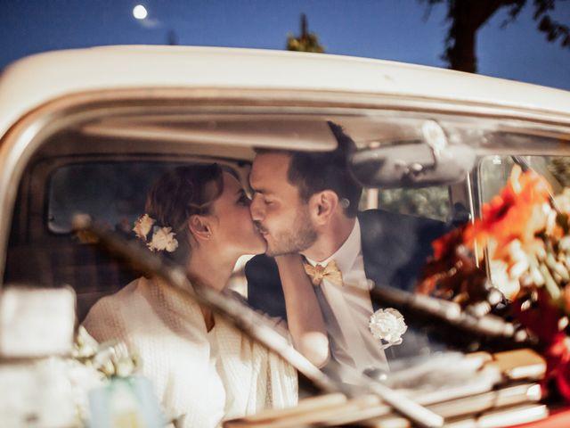 Le mariage de Albert et Louise à Marigny-Saint-Marcel, Haute-Savoie 52