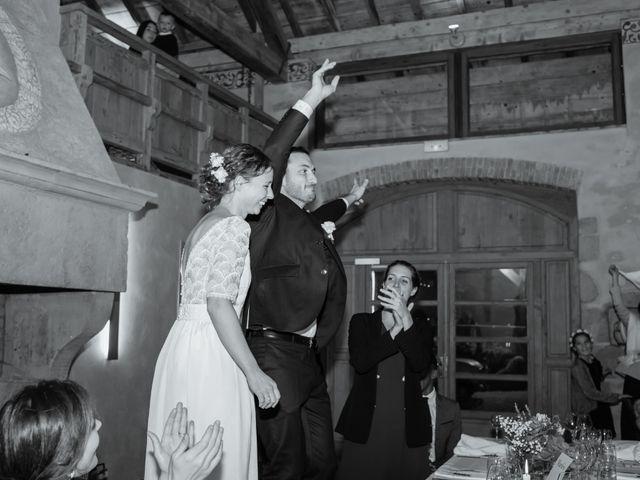 Le mariage de Albert et Louise à Marigny-Saint-Marcel, Haute-Savoie 76