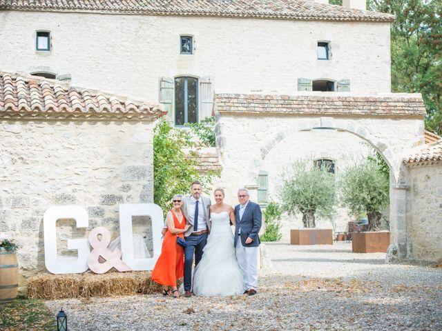 Le mariage de Grégory et Delphine à Sainte-Sabine-Born, Dordogne 32