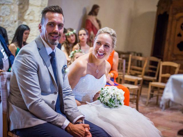 Le mariage de Grégory et Delphine à Sainte-Sabine-Born, Dordogne 37