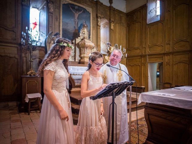 Le mariage de Grégory et Delphine à Sainte-Sabine-Born, Dordogne 38