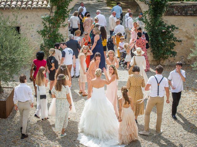 Le mariage de Grégory et Delphine à Sainte-Sabine-Born, Dordogne 53