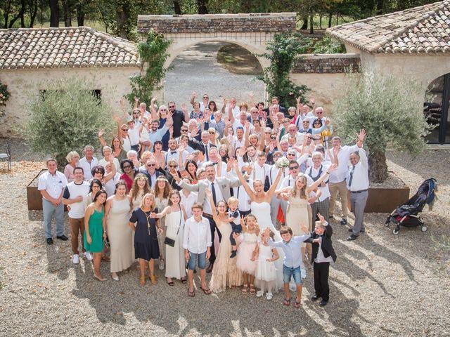 Le mariage de Grégory et Delphine à Sainte-Sabine-Born, Dordogne 54