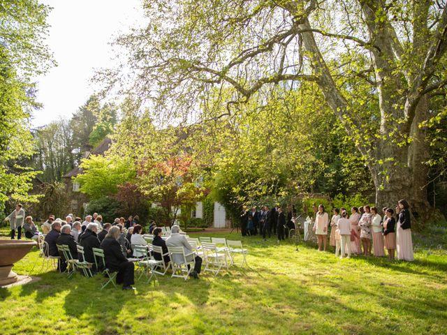 Le mariage de Vincent et Angéline à Limoges, Haute-Vienne 11