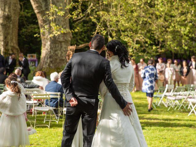 Le mariage de Vincent et Angéline à Limoges, Haute-Vienne 14