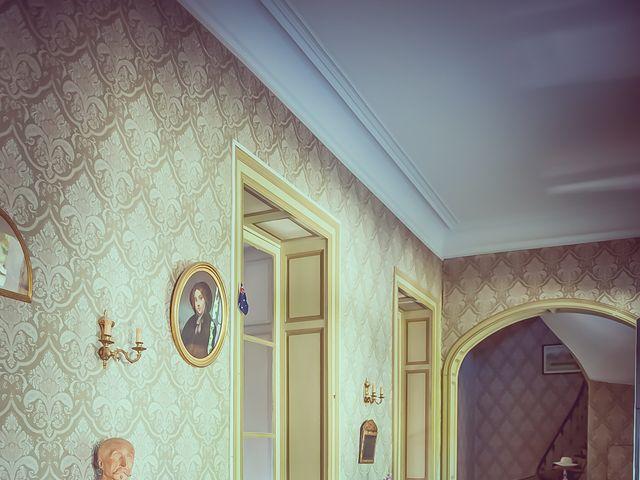 Le mariage de Vincent et Marie Cécile à Biard, Vienne 5