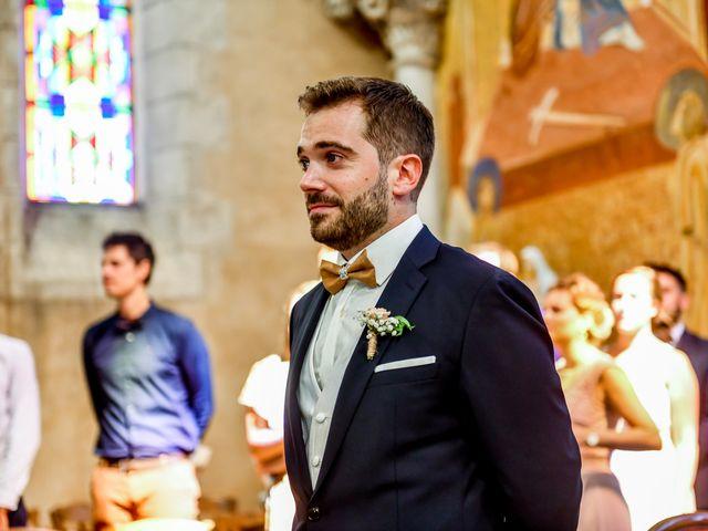 Le mariage de Vincent et Marie Cécile à Biard, Vienne 73