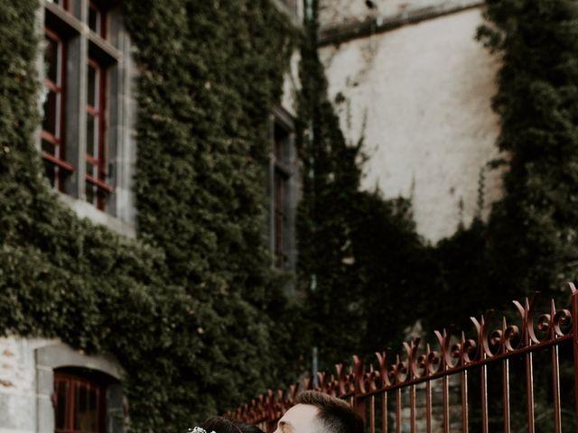 Le mariage de Constance et Maxime à Miremont , Puy-de-Dôme 9