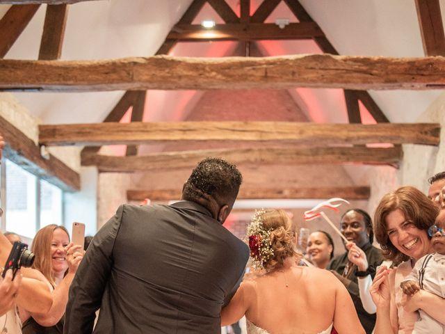 Le mariage de Evans et Marine à Labbeville, Val-d'Oise 4