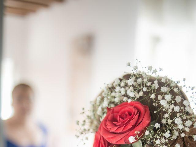 Le mariage de Evans et Marine à Labbeville, Val-d'Oise 10