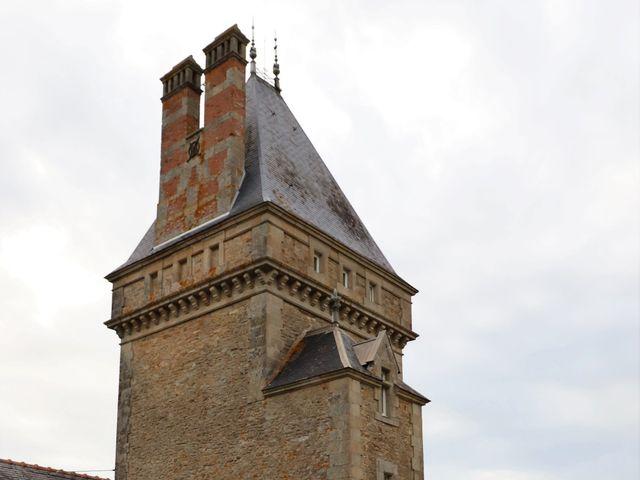 Le mariage de Thomas et Mélissa à Orvault, Loire Atlantique 5