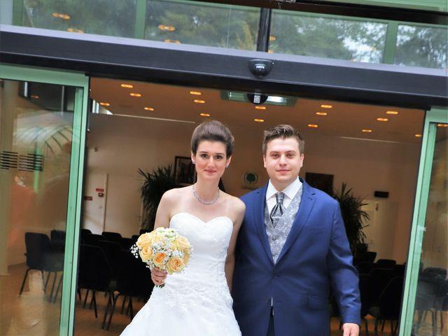 Le mariage de Thomas et Mélissa à Orvault, Loire Atlantique 10