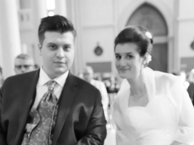 Le mariage de Thomas et Mélissa à Orvault, Loire Atlantique 14