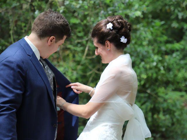 Le mariage de Thomas et Mélissa à Orvault, Loire Atlantique 22