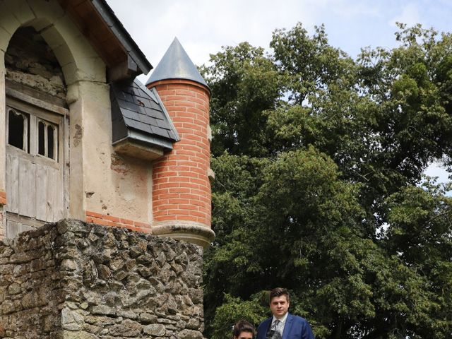 Le mariage de Thomas et Mélissa à Orvault, Loire Atlantique 24