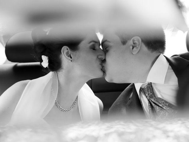 Le mariage de Thomas et Mélissa à Orvault, Loire Atlantique 26