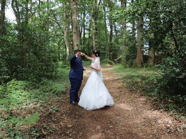 Le mariage de Thomas et Mélissa à Orvault, Loire Atlantique 27