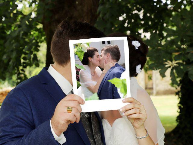 Le mariage de Thomas et Mélissa à Orvault, Loire Atlantique 29