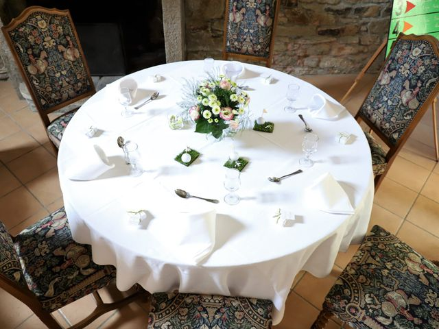 Le mariage de Thomas et Mélissa à Orvault, Loire Atlantique 30