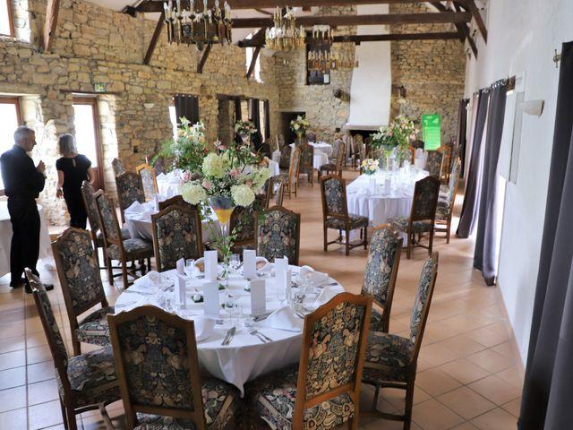 Le mariage de Thomas et Mélissa à Orvault, Loire Atlantique 38