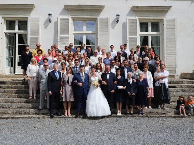 Le mariage de Thomas et Mélissa à Orvault, Loire Atlantique 41