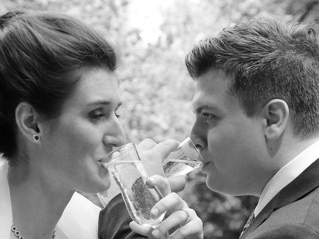 Le mariage de Thomas et Mélissa à Orvault, Loire Atlantique 47