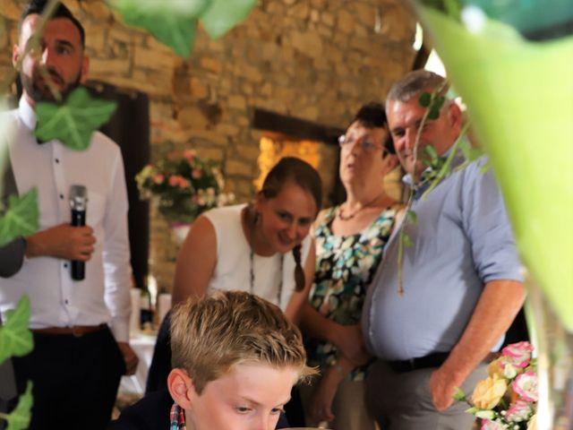 Le mariage de Thomas et Mélissa à Orvault, Loire Atlantique 48