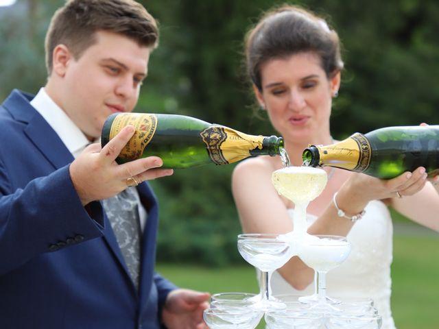Le mariage de Thomas et Mélissa à Orvault, Loire Atlantique 51