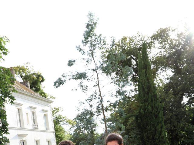 Le mariage de Thomas et Mélissa à Orvault, Loire Atlantique 52