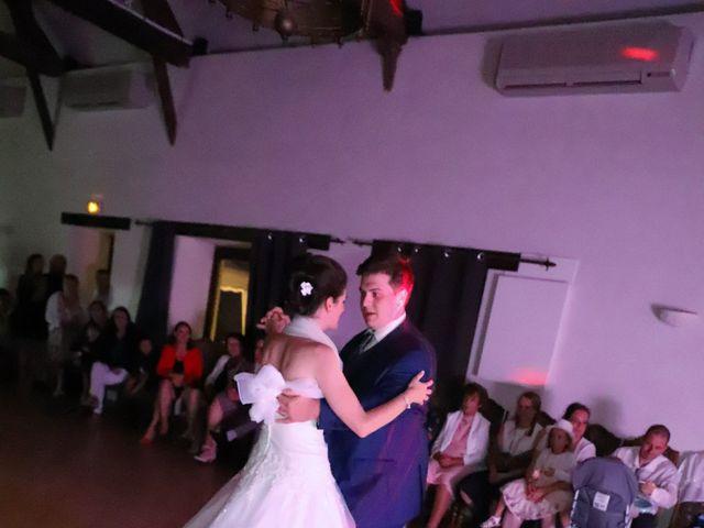 Le mariage de Thomas et Mélissa à Orvault, Loire Atlantique 54