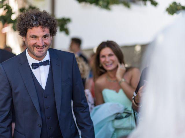 Le mariage de Louis et Alessandra à Loix, Charente Maritime 13