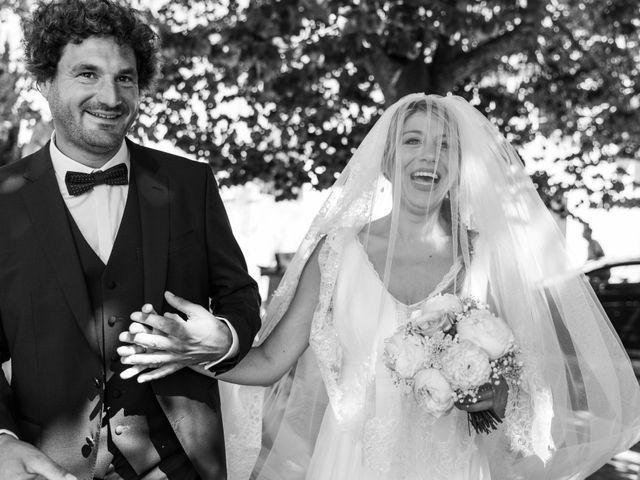 Le mariage de Louis et Alessandra à Loix, Charente Maritime 16