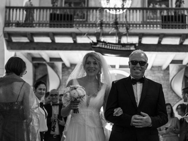 Le mariage de Louis et Alessandra à Loix, Charente Maritime 19