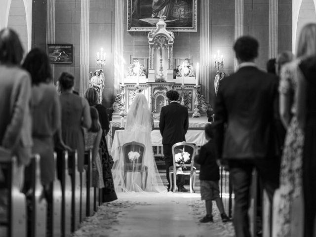 Le mariage de Louis et Alessandra à Loix, Charente Maritime 21