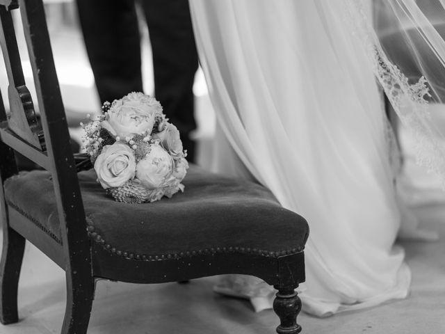Le mariage de Louis et Alessandra à Loix, Charente Maritime 27