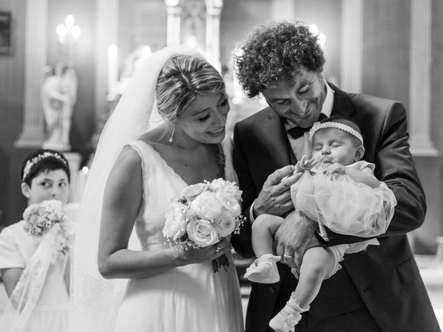Le mariage de Louis et Alessandra à Loix, Charente Maritime 28
