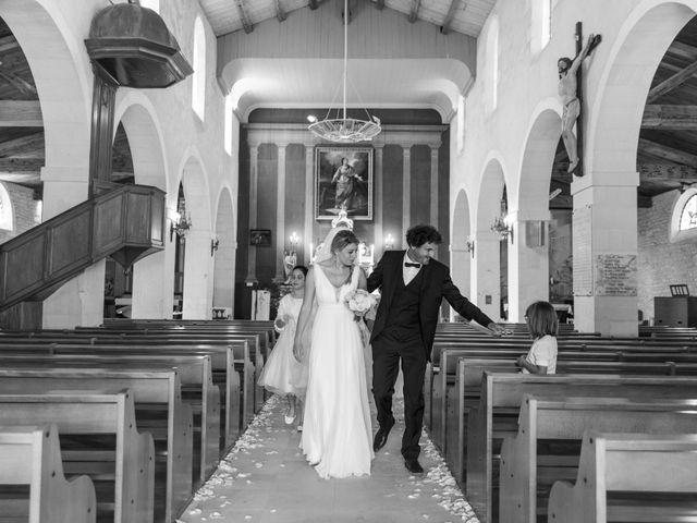 Le mariage de Louis et Alessandra à Loix, Charente Maritime 29