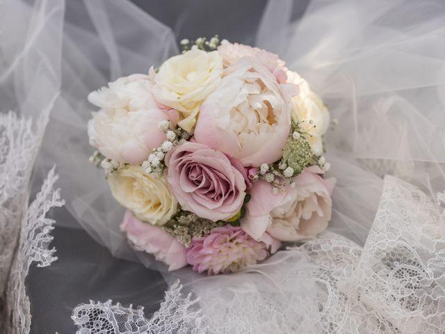 Le mariage de Louis et Alessandra à Loix, Charente Maritime 39