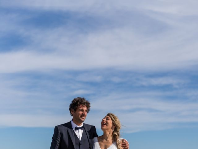Le mariage de Louis et Alessandra à Loix, Charente Maritime 42