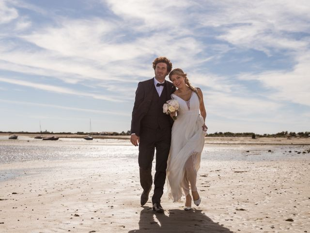 Le mariage de Alessandra et Louis