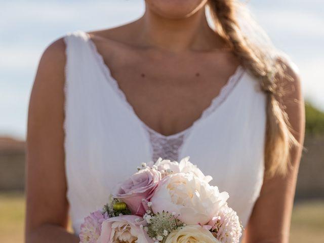 Le mariage de Louis et Alessandra à Loix, Charente Maritime 61