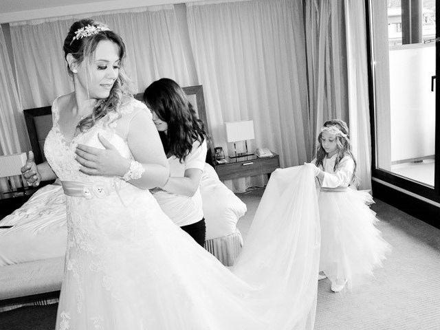 Le mariage de Youcef et Sophie à Évian-les-Bains, Haute-Savoie 1