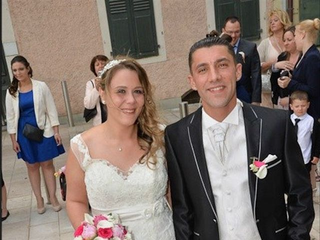 Le mariage de Youcef et Sophie à Évian-les-Bains, Haute-Savoie 7