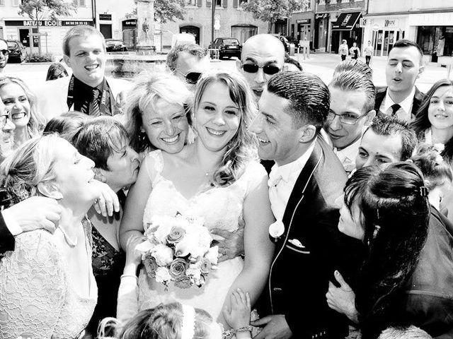 Le mariage de Youcef et Sophie à Évian-les-Bains, Haute-Savoie 2