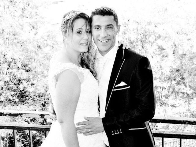 Le mariage de Youcef et Sophie à Évian-les-Bains, Haute-Savoie 10