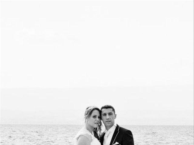 Le mariage de Youcef et Sophie à Évian-les-Bains, Haute-Savoie 13