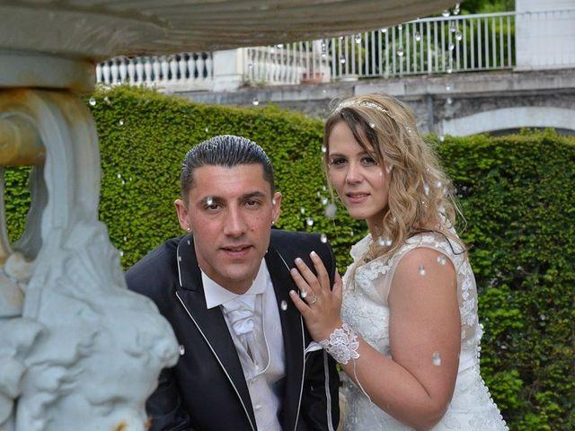 Le mariage de Youcef et Sophie à Évian-les-Bains, Haute-Savoie 14