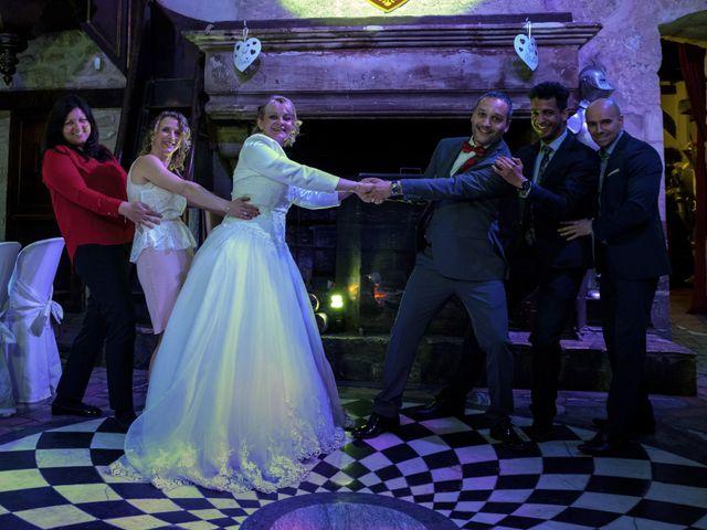 Le mariage de Nicolas et Myriam à Groslay, Val-d'Oise 17