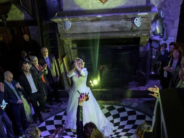 Le mariage de Nicolas et Myriam à Groslay, Val-d'Oise 1