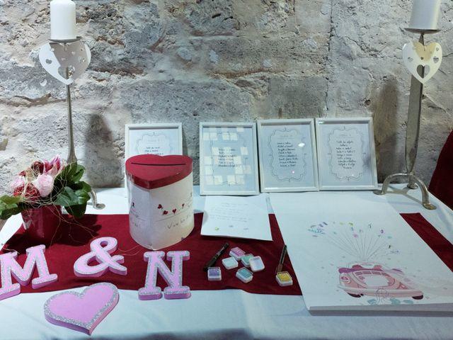 Le mariage de Nicolas et Myriam à Groslay, Val-d'Oise 22